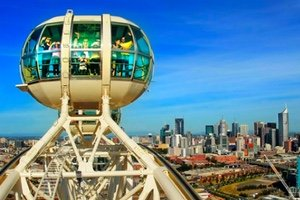 Melbourne Observation Wheel