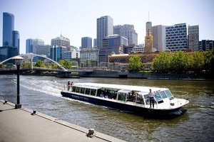 Melbourne River Cruise