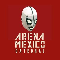 Arena Mexico Catedral