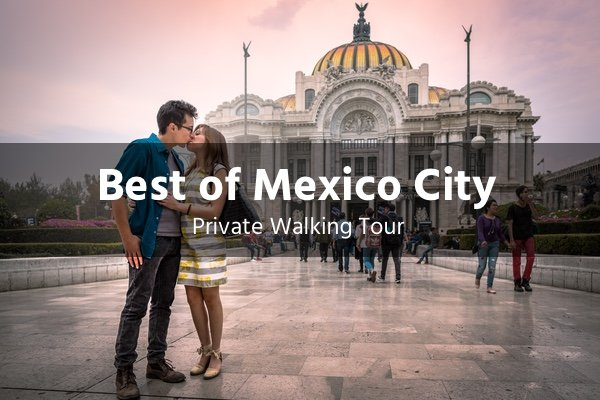 Best of Mexico City (placeholder)