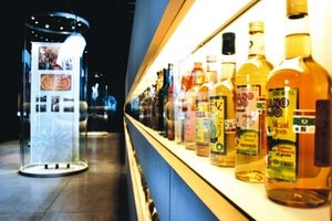 Tequila and Mezcal Museum