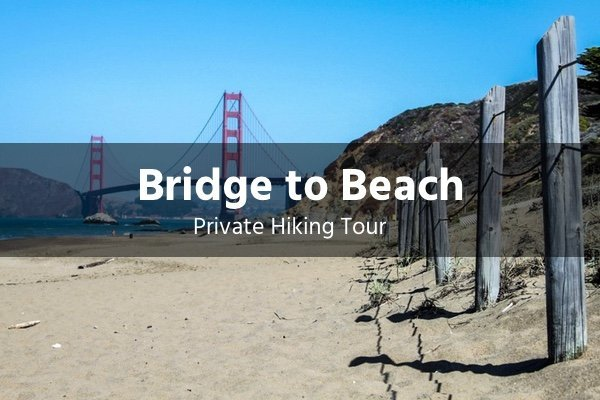 bridge to beach hike