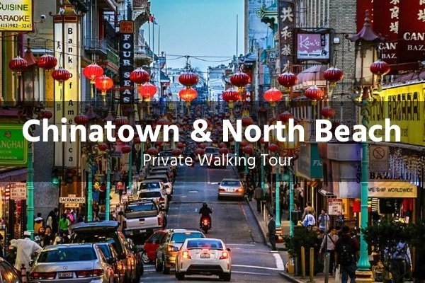 chinatown and north beach tour
