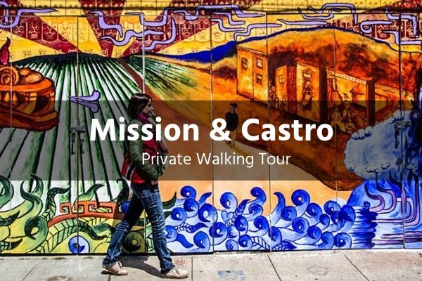 mission and castro tour