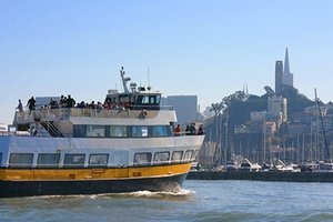 Ferry to Sausalito