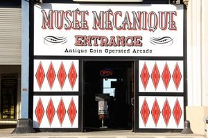 Musee Mecanique