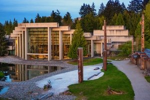 Vancouver Museum of Anthropology