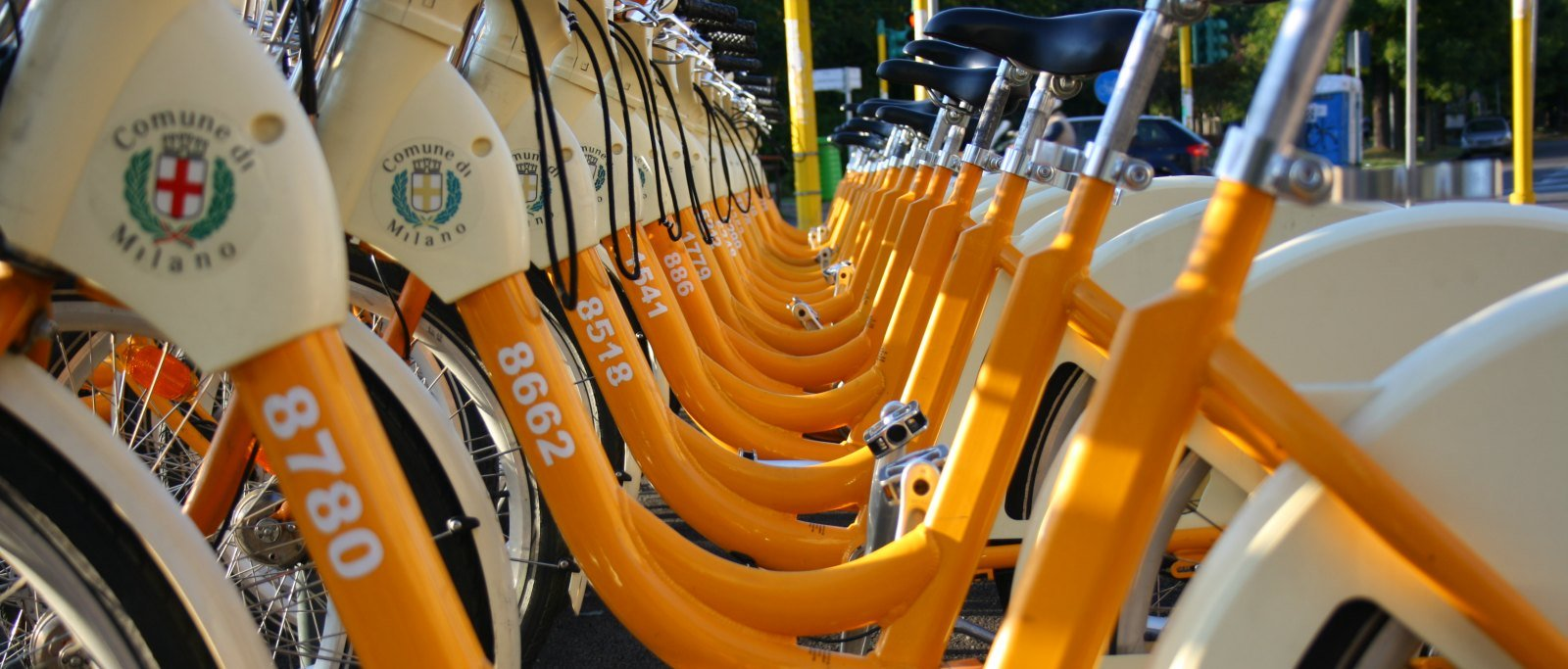 Milan Bike Share